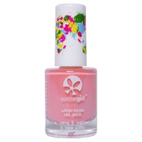 Ballerina beauty nail polish for children