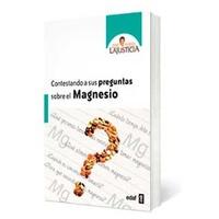 Libro Contestando a sus Preguntas sobre el Magnesio
