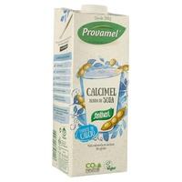 Bebida de soja Calcimel
