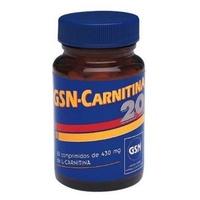 GSN Carnitina 21