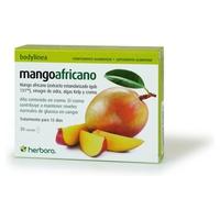 Abdoesbelt (mango africano)