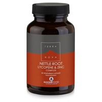 Nettle, Lycopene and Zinc Complex