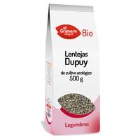 Dupuy Bio Lentilles