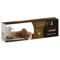Sikendiet Galletas Chocolate