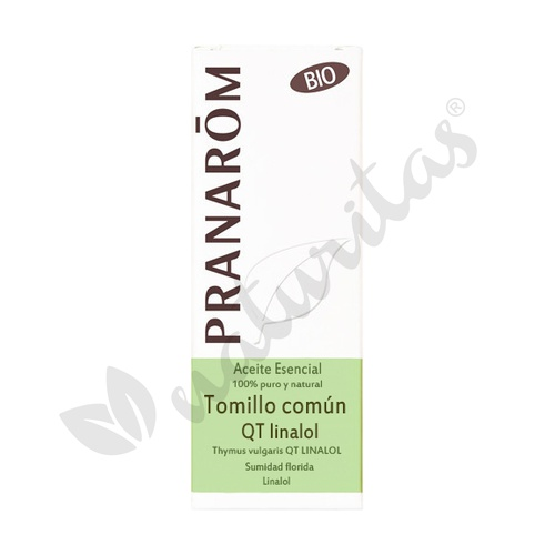 Aceite esencial de Tomillo Comun Qt Linalol