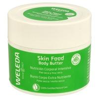 Skin food Nutrición Corporal