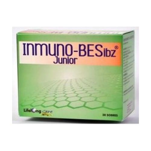Inmunobesibz Junior 30 sobres de Lifelong care