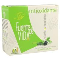 Fuente de Vida Antioxidante