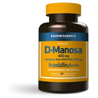 D-Manosa Arandabín Forte