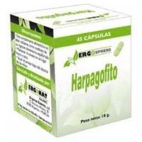 Harpagophyto Ergosphere