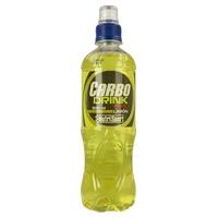 Sportdrink carbo (smak cytrynowy)