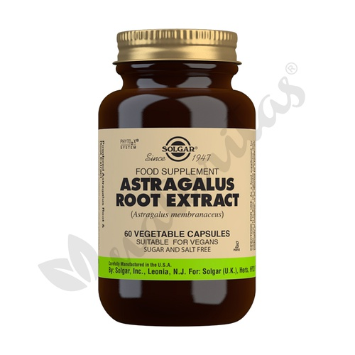Astrágalus Extracto de Raíz