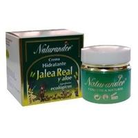 Crema Hidratante Jalea Real + Aloe Naturandor