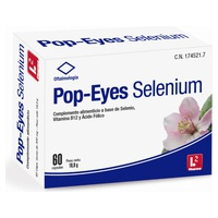 Pop Eyes Selenium