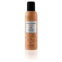 Style Stories Firming Mousse