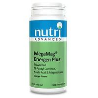 Megamag Energ Plus Naranja