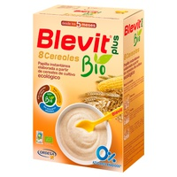 Blevit Plus 8 Organic Cereals
