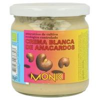 Crema Anacardos Blanca Bio