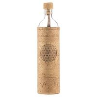 Botella Flaska Spiritual Flor de la Vida