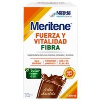 Meritene Fibra Batido Chocolate