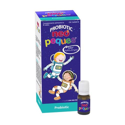 Probiótico Infantil NeoPeques