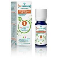 Aceite Esencial Citronela Java Bio