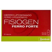 Fisiogen Ferro Forte