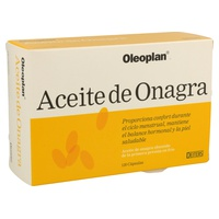 Oleoplan Aceite de Onagra
