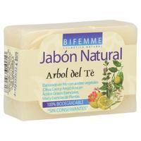 Jabón Árbol del Té