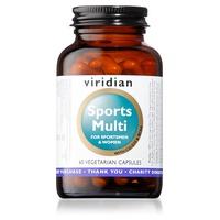 Sports Multi