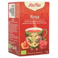 Tè rosa