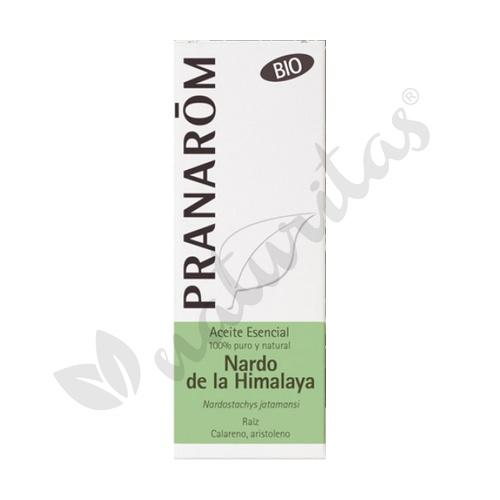 Nardo de Himalaya Aceite Esencial BIO 5 ml de Pranarom