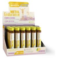 Metal endurance