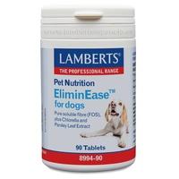 EliminEase ™ pour chiens