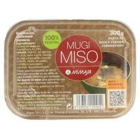 Mugi Miso + Cebada