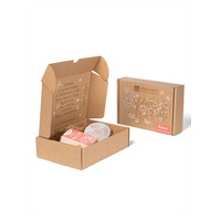 Biobox Rosae - Velvety hands box with roses and shea