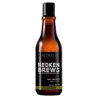 Redken brews daily use shampoo for men