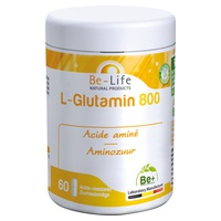 L-Glutamine 800 mg