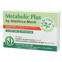 Tisanoreica Metabolic Plus