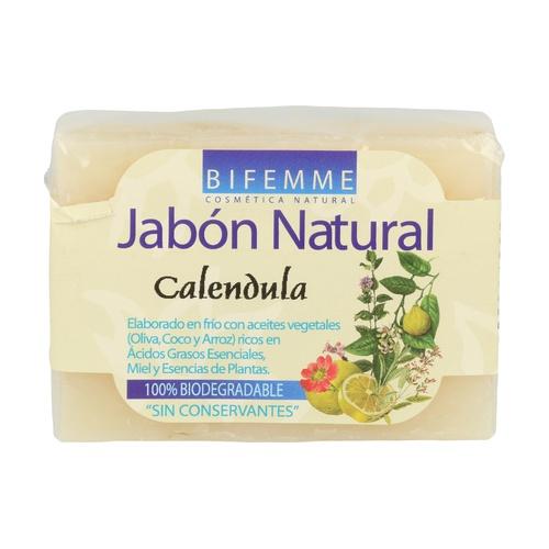 Jabón De Caléndula