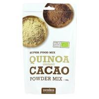 Quinoa/Cacao/Lúcuma en Polvo