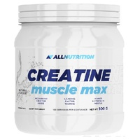Creatine Muscle Max, Natural