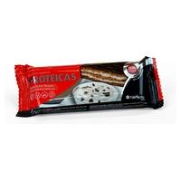 Barrita Proteica Chocolate Negro y Stracciatella