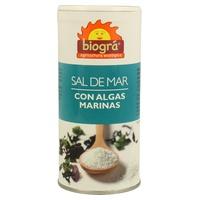 Sal Marina con Algas Bio