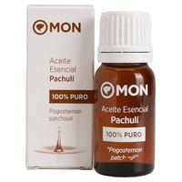 Aceite Esencial de Pachuli Ecocert