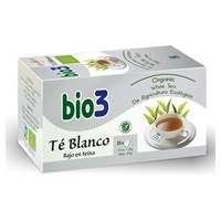 Bio 3 Chá Branco Eco