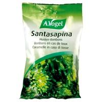 Santasapina candies