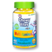 Multivitaminas