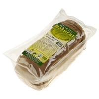 Chleb Orkiszowy Pełnoziarnisty Ekologiczny