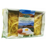 Tagliolini al Huevo